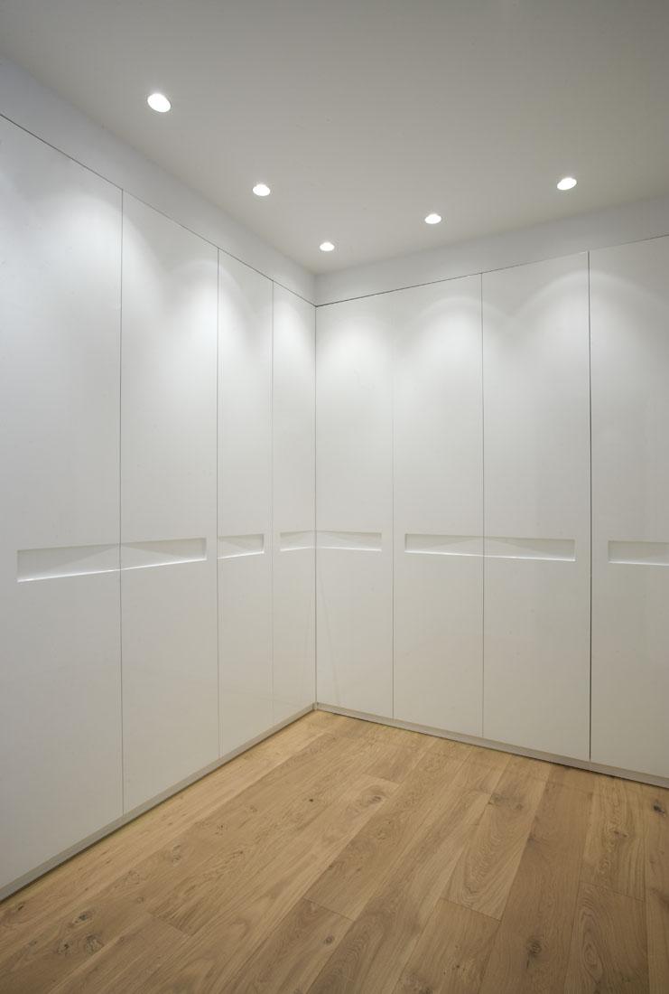 Servicons reformas interiorismo for Sistemas de puertas correderas interiores